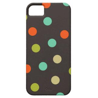 Polka dot iphone 5 case