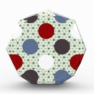 Polka Dot Medley multiple products selected Award