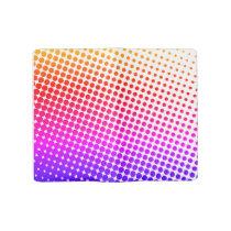 Polka Dot Notebook