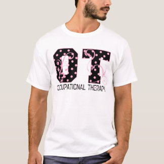 Polka Dot OT T-Shirt