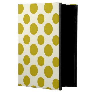 Polka dot pattern iPad Air 2 case Powis iPad Air 2 Case