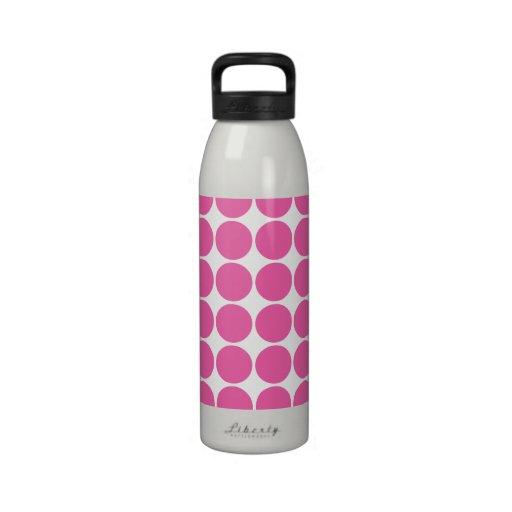 Dots Water Bottles Dots Sport Bottles