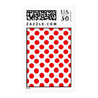 Polka Dot Postage