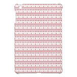 Polka Dots and Hearts iPad Mini Case
