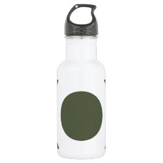 Polka Dots Cypress Water Bottle