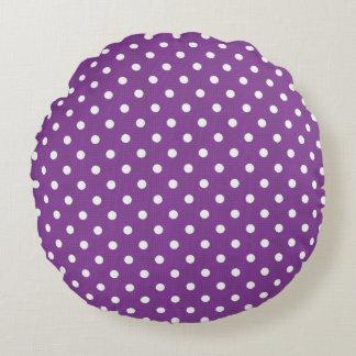 Polka-Dots_Grape_White-Round_Home_Accents