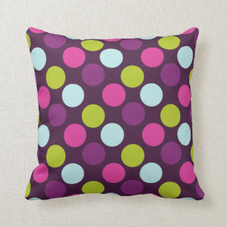 Polka Dots in EP Pillow