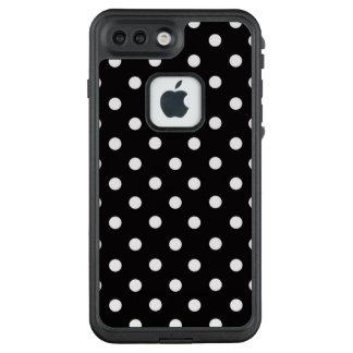 Polka Dots LifeProof FRĒ iPhone 7 Plus Case