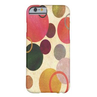 Polka Dots Original Art iPhone 6 case