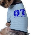 Polka Dots Pet Clothes