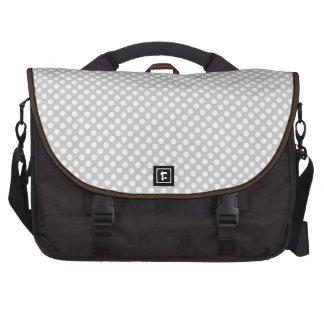 polka dots pois bag for laptop