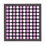 Polka Dots Premium Jewelry Boxes