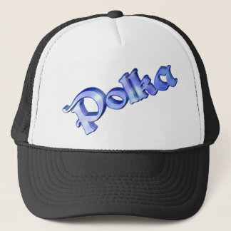 Polka Gifts Trucker Hat