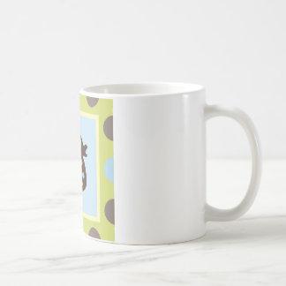 PolkaBoy1 Classic White Coffee Mug