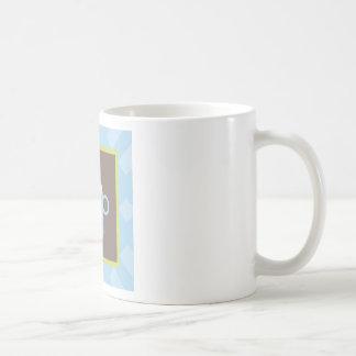 PolkaBoy5 Classic White Coffee Mug