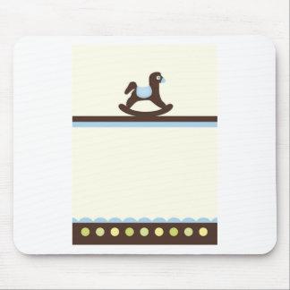 PolkaBSBoyJ2 Mouse Pad