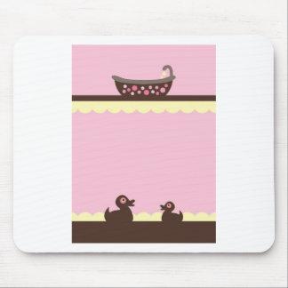 PolkaBSGirlJ2 Mouse Pad