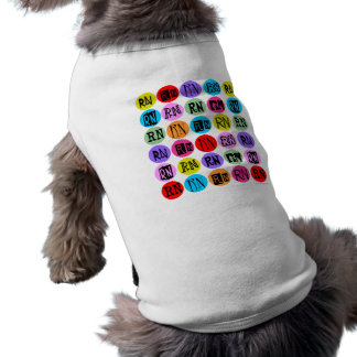 Polkadot RN Shirt