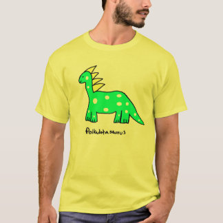 Polkadotasaurus! T-Shirt