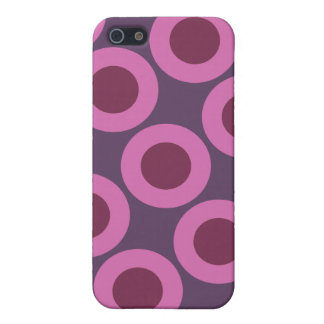 POLKADOTS iPhone 5 COVERS