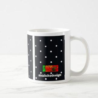 POLKADOTS  Mug