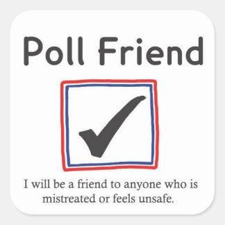 Poll Friend Sticker 3