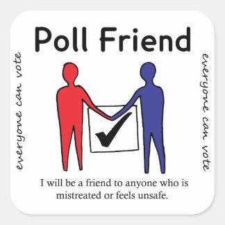 Poll Friend Sticker 4