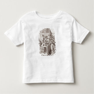 Poll Tax, 1709 Toddler T-shirt