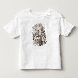 Poll Tax, 1709 Tee Shirt