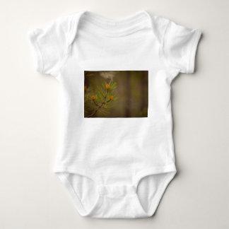 pollen baby bodysuit