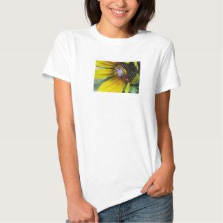Pollen Loaded Native Bee T Shirt