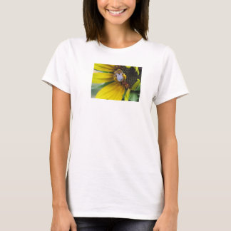 Pollen Loaded Native Bee T-Shirt