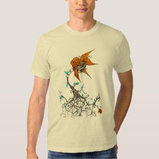 """Pollinate"" Shirt"