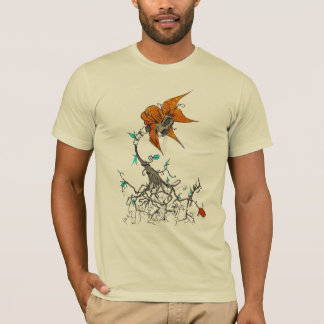"""Pollinate"" T-Shirt"