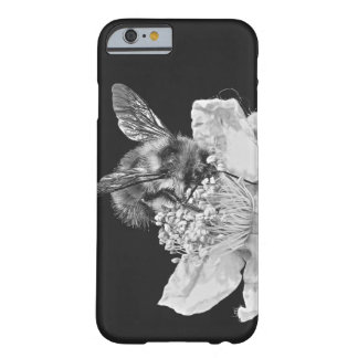 Pollinating Bee Iphone 6 Case