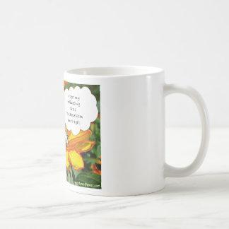 Pollinating Sue Mug