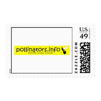 pollinators.info stamps 3
