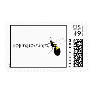 pollinators.info stamps