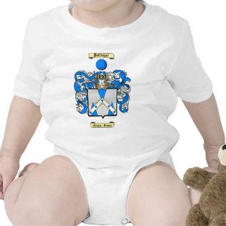 pollinger traje de bebé