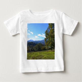 Pollino National Park Baby T-Shirt