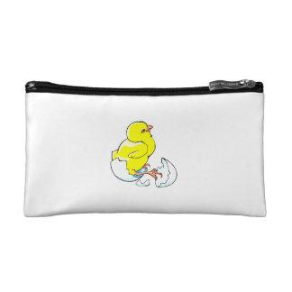 pollo amarillo que trama el bebé chick.png