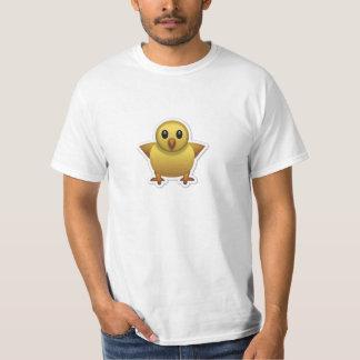 """Pollo """"CURANDERO de Emoji APAGADO!"""" Camiseta Remera"""