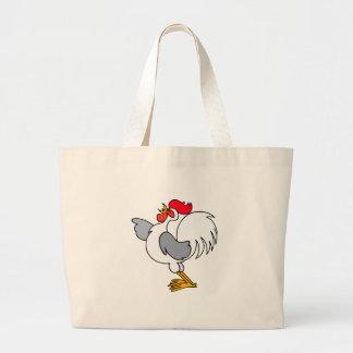 Pollo de Charlie Bolsa