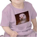 Pollo de primavera - polluelo del bebé en camiseta