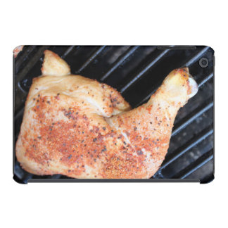 Pollo del Bbq Fundas De iPad Mini