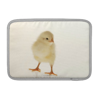 Pollo del bebé funda macbook air