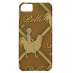 Pollo Fancy Pattern iPhone 5C Covers