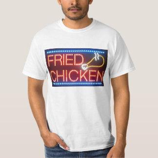 Pollo frito remera