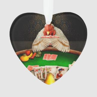Pollo - jugar el pollo