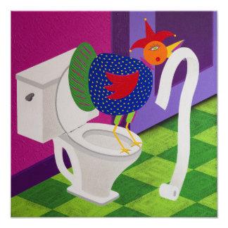 ¡Pollo $#! + Arte Fotográfico